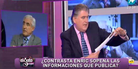 """""""El pago del PP a Intereconomía fue por espacios publicitarios"""""""