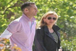 La Infanta Cristina se va a vivir con sus hijos a Suiza sin Urdangarin