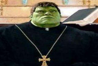 ¿Es Hulk de verdad católico?