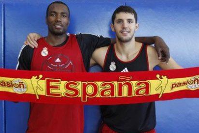 """Juan Mora: """"Mirotic e Ibaka dan la sensación que juegan cuando quieren, y eso no esta bien"""""""