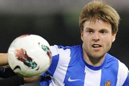 El Real Madrid ficha a Illarramendi por 38 millones