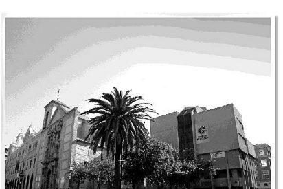 Máster Online en Teología por la Universidad de Murcia