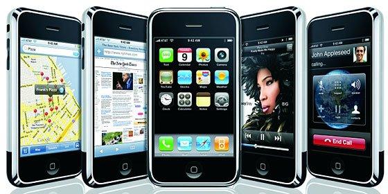 Se disparan los rumores sobre el iPhone 'low cost': carcasas de colores y precio de menos de 150 dólares