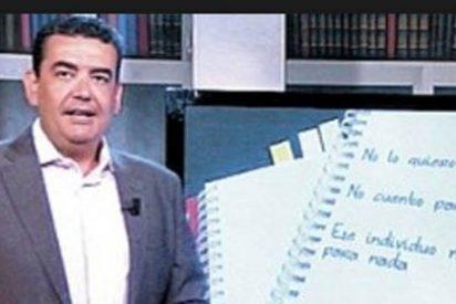 Javier Quero publica su última columna en La Gaceta y se marcha de Intereconomía