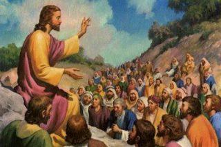 Tres llamadas a Jesús
