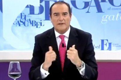 """Antonio Jimenez estalla contra Inda: """"¡Ojito, Eduardo, a ver si tenemos que hablar de tus gestiones con Jaume Matas para arreglar la piscinita de tu jefe!"""""""