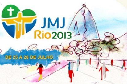 Programa oficial de la visita del Papa a la JMJ de Rio