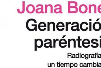 Joana Bonet expone la poderosa huella del momento actual en nuestra manera de pensar y actuar