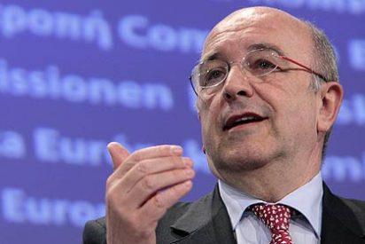 Almunia, empecinado en exigir una devolución de ayudas que pone en riesgo los astilleros españoles