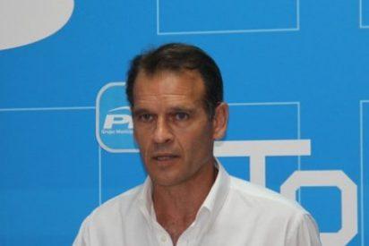 PSOE e IU rechazan una moción del Partido Popular para disminuir el IBI en Toledo