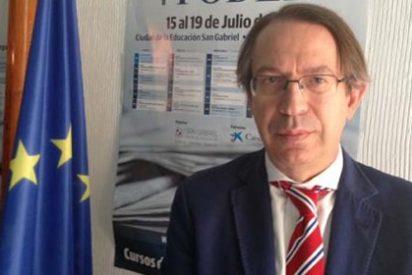 """José Antonio Vera: """"El presupuesto que EFE requiere del Estado es menor al de cualquier televisión autonómica"""""""
