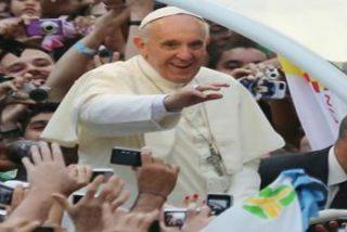 El Papa que encandila a los jóvenes