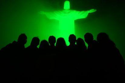 """El Papa anima a los jóvenes a """"vivir diariamente"""" lo cultivado en Río"""