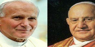 Francisco y las canonizaciones