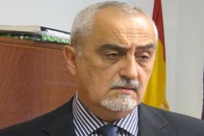 """El Juez Decano tras el 'martirio' de la Casa Real: """"Hay una clamorosa falta de medios"""""""
