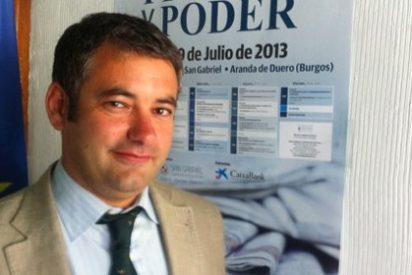 """Julio Somoano: """"Debemos trabajar con la cabeza fría sabiendo que TVE está en una encrucijada"""""""