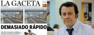 """La explicación de La Gaceta por quedarse a la cola de la tragedia: """"Nuestra hora de cierre es las 22 horas"""""""
