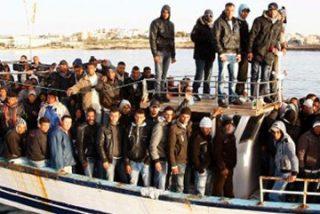 Francisco viajará a Lampedusa para reunirse con inmigrantes irregulares