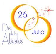 El 26 de julio se celebra el Día de los Abuelos