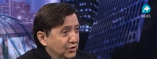 """Federico Jiménez Losantos: """"UGT y CCOO no deberían existir, son una clase político social que vive del dinero que nos roban"""""""