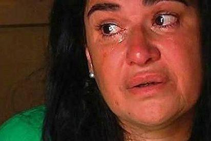 Lucía Etxebarria se va también de 'Sálvame Deluxe' tras escapar de 'Campamento de verano'