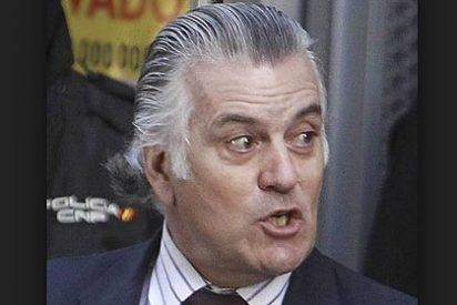 Bárcenas se llevó de Bankia 600.000 euros en acciones justo antes de ser encarcelado