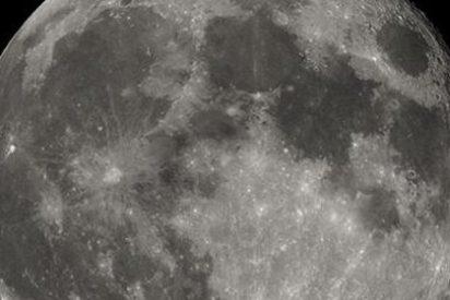 La Tierra pudo tener dos lunas hace millones de años