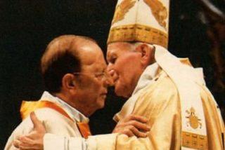 Las víctimas de Maciel piden que se detenga la canonización de Juan Pablo II