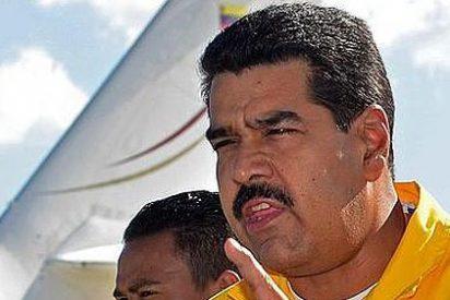 Al final, ni Putin ni Morales; Nicolás Maduro ofrece 'asilo humanitario' a Snowden