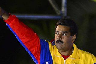 """Nicolás Maduro: """"Podríamos bajar el avión de Rajoy para ver si lleva droga"""""""