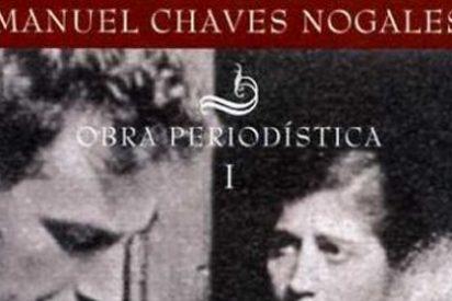 Chaves Nogales, el pionero del periodismo de acción en España, está más vivo que nunca