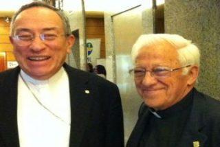 """Cardenal Maradiaga: """"Francisco es nuestro Papa"""""""