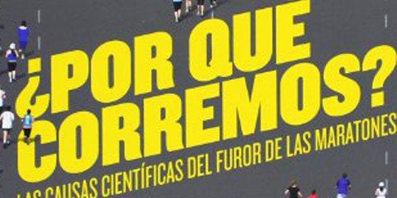 Martín de Ambrosio y Alfredo Ves Losada reflexionan sobre la creciente pasión por el running y las maratones