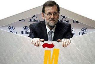 La credibilidad de Rajoy y del PP en el 'Caso Bárcenas' está por el suelo en Internet