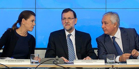 Barcenas ha conseguido inocular el veneno de la desconfianza en las filas del PP