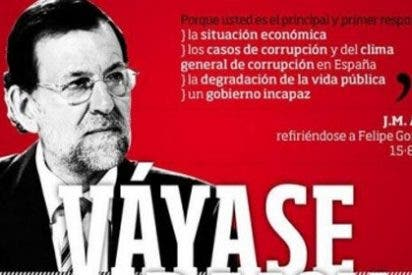'Mallorka en Rebel-lió' hace un llamamiento para plantar cara a Rajoy en su visita a Palma