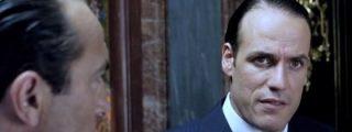 La película de Mario Conde se saca de la manga a un banquero sin ambiciones políticas