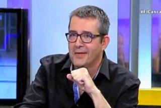 """Máximo Pradera: """"Parte de la podredumbre de España se debe a que una inepta como Maleni logre un puestazo con 22.000 euros al mes"""""""