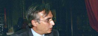 Molina vuelve a escena para echar por tierra las teorías de Bárcenas sobre Toledo