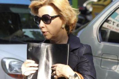 """La """"única culpa"""" que asume Munar es la de no haber abandonado su cargo tras enfermar"""