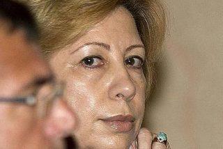 A las tres en punto de la tarde Maria Antònia Munar sabrá si duerme en la cárcel de Palma