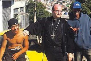 """Munilla: """"En las favelas son más devotos que nuestras monjas"""""""