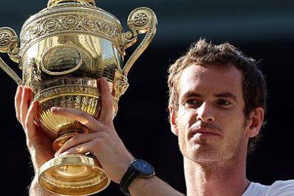 Andy Murray arrolla a Nole Djokovic (6-4, 7-5 y 6-4) y gana por fin Wimbledon