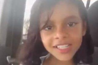 Nada Al-Ahdal, una niña yemení de 11 años, huye por ser obligada a casarse con un hombre de 30 años