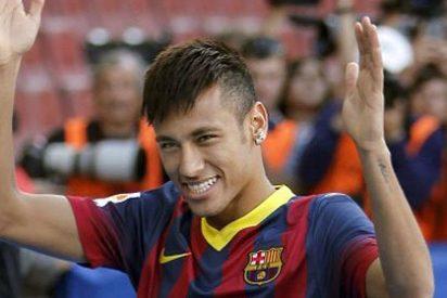 ¿Quién es el listo que se ha embolsado los 40 millones que dice el Barça que no pagó por Neymar?