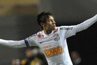 Neymar será bendecido por el Papa