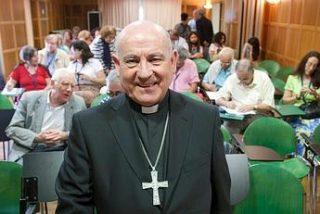 """Vicente Jiménez: """"El Papa ha querido demostrar misericordia"""" con los gays"""