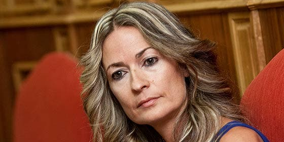 "Tamara Gorro a Olvido Hormigos: ""Se te está yendo de las manos, para"""