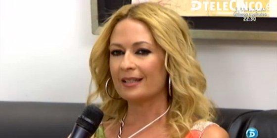 """Olvido Hormigos amenaza con dejar la TV al ver una extraña conversación entre su marido y Mila Ximénez: """"No voy a tener piedad con ella"""""""