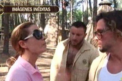 Olvido Hormigos no descansa ni en 'Campamento de Verano': pone a parir a Mila Ximénez y sus compañeros la insultan